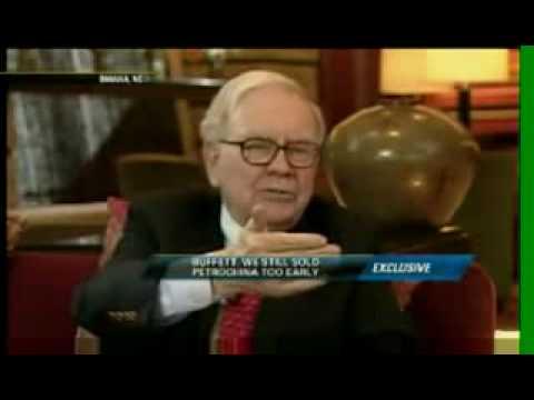 Warren Buffett- Value Investing 101