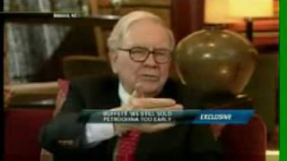 Warren Buffett- Value Investing 101
