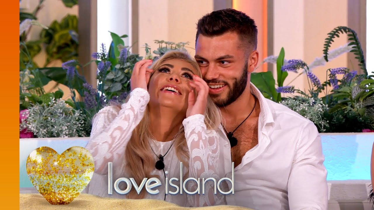 Download Paige and Finley feel the recoupling love   Love Island Series 6