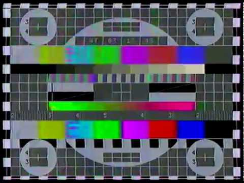 НТВ Конец эфира