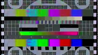 НТВ Конец эфира за май 1996