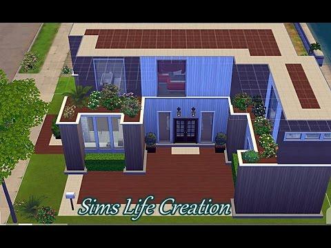 4-- Строим красивый дом!
