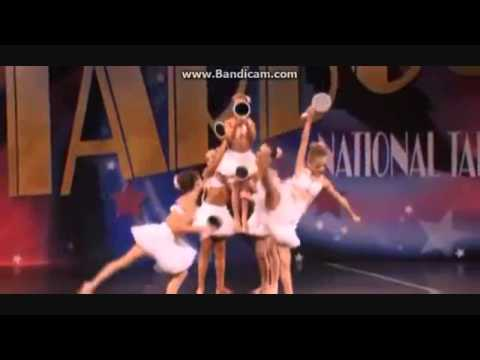 Dance Moms - This Is My Beauty:StarBound Nationals Performance (In HD)