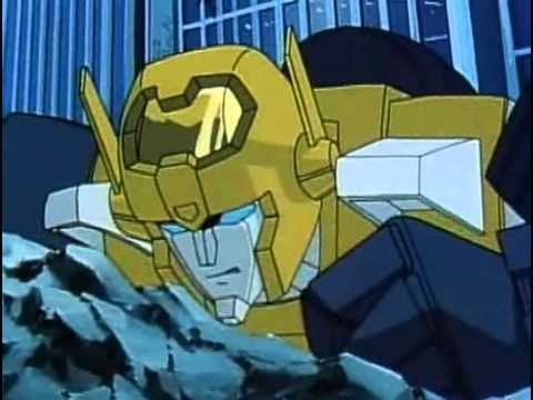 LES TRANSFORMERS: MASTERFORCE DAF #1: La revanche des ...