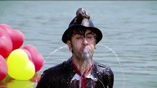 Ranbir Kapoor saves the town from goons? | Ajab Prem Ki Ghazab Kahani Scene