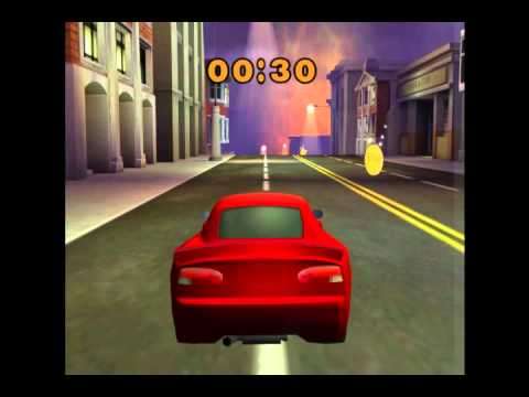 Pixars Cars Game Pc Downlaod