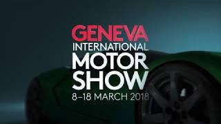 Женева: 2018: Нове Покоління Kia Cee'D