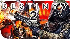 2 KECKS versuchen Destiny zu spielen -Destiny 2 deutsch
