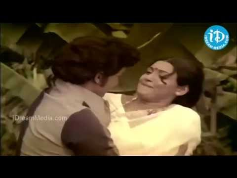 Ela Ela Daachaavo Song - Gorintaku Movie | Shobhan Babu | Sujatha | Dasari Narayana Rao