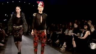 2011 Future of Fashion Show - Part 3 Thumbnail