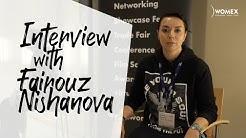 Interview with Fairouz Nishanova - Director of Aga Khan Music Programme and Music Award