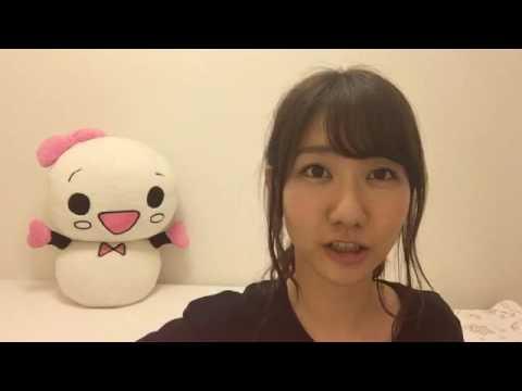160609 柏木由紀(AKB48 チームB)Showroom