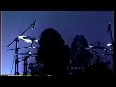Pearl Jam - Oceans (SBD) - 4.12.94 Orpheum Theater, Boston, MA mp3