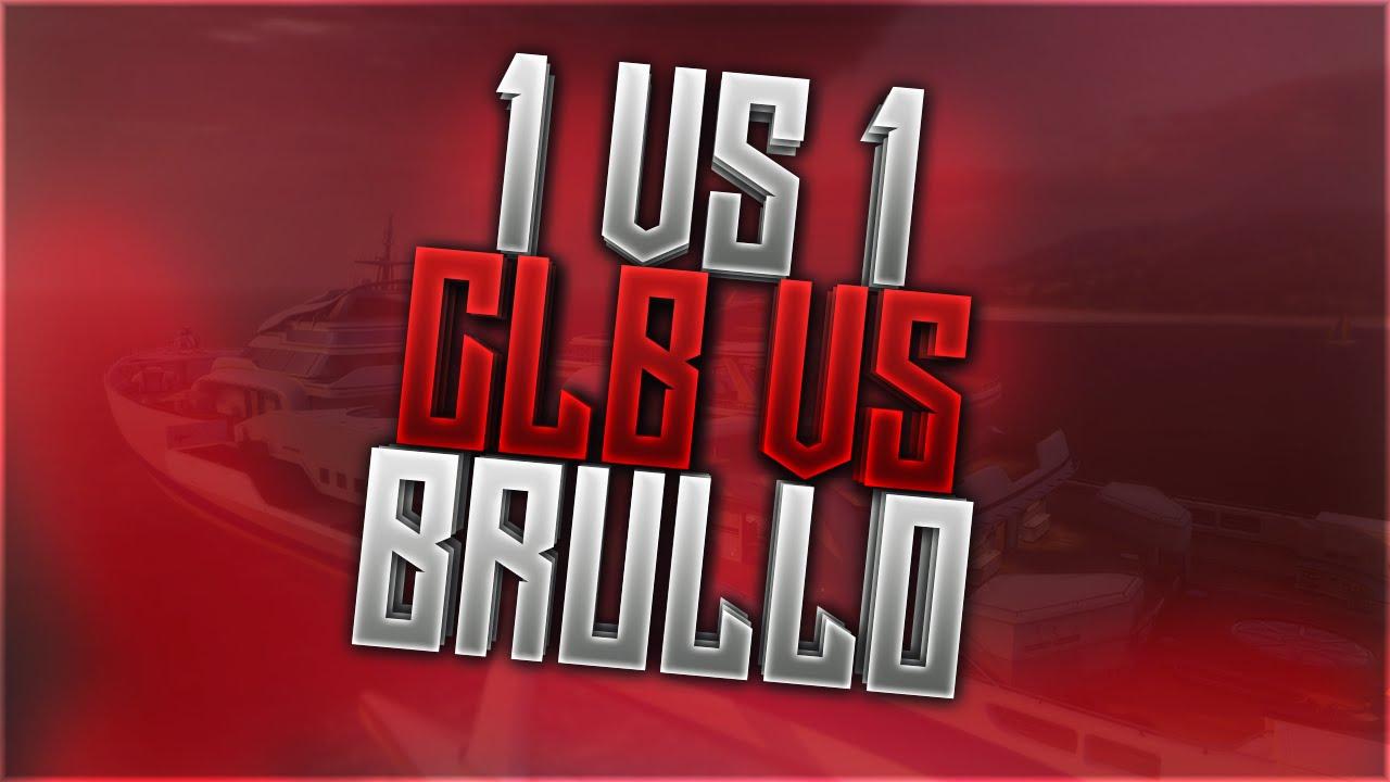 Download 1v1 vs Brulllo