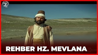Rehber Hz. Mevlana - Dini Film