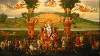 A. D. Philidor Les Musiques pour le Sacre du Roy faites le 17 Octobre 1610  J. Savall