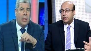 أحمد شوبير يشيد بانفراد 'صدى البلد' بتعيين ميدو مدربا لوادي دجلة .. فيديو