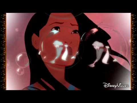 Cry (Kelly Clarkson) - Disney Couples