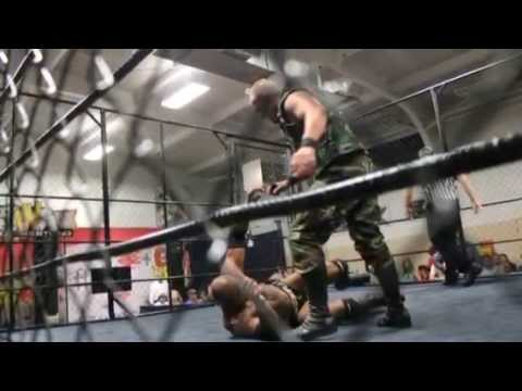 CWA Pro Wrestling Orangeburg SC