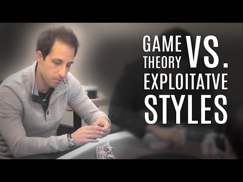 Game Theory (GTO) Vs. Exploitative Styles? The GREATEST Chess Player In The World Weighs-In!