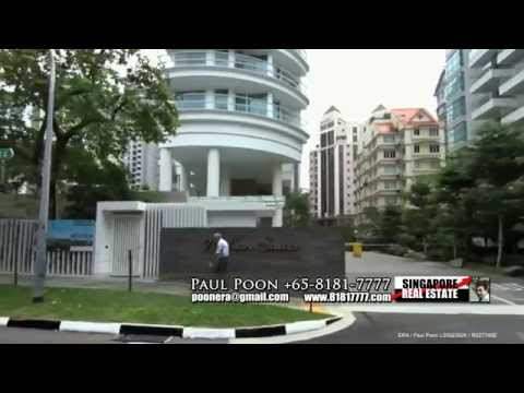 Nathan Suites Freehold Condominium near Great World City -MRT