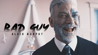 murphy; z nation » bad guy
