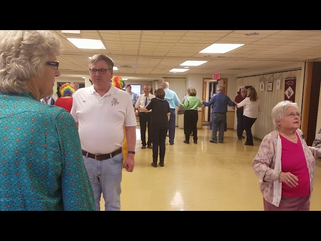 Westerville Promenaders -- 4/6/2019 -- 04 -- Ed Pabst -- Hash