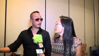 Snoitome fashions at Red Carpet Events LA Teen Choice Awards Style Lounge Thumbnail