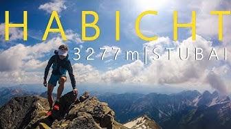 Habicht 3277m | Leichte Hochtour - Bergtour auf einen 3000er | Stubai