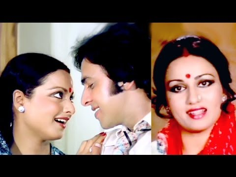 Best Collection of Evergreen Bollywood Hindi Songs of 1978 - Vol 2
