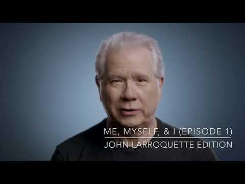 Me, Myself, & I Ep. 1  John Larroquette Edition