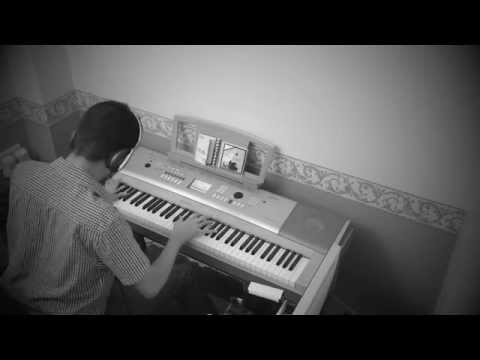 Let It Go - Frozen - Piano Cover (FREE SHEET MUSIC)