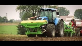 Pokazy maszyn rolniczych BOGART