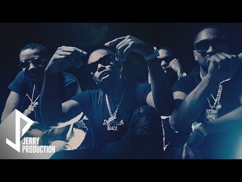 Payroll Giovanni - Invisible (Official Video) Shot by @JerryPHD