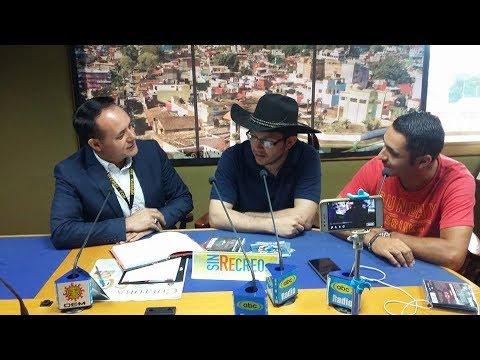 Entrevista: ¨ABC Radio Xalapa¨ (Veracruz / México)