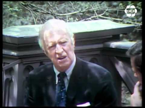 CHCH Archives: Hamilton 125 (1971)