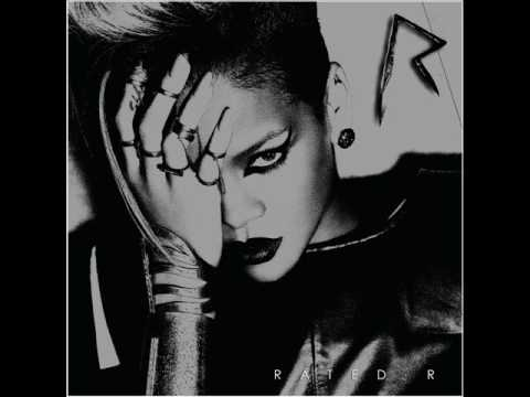 Rihanna  Rockstar 101 CLEAN VERSION  CD Quality Rated R