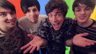 One of KickThePj's most viewed videos: Foursome Twister