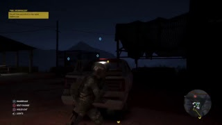 I want to TALK NOOOOW ghost recon gameplay