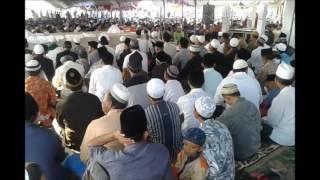Kabaredemak, Haul Syeh Abdur Rahman Al-Bar Burwatu Mutih Kulon 2016 Bag-2