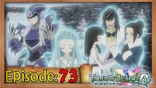 Tales Of Hearts (r) Playthrough Ep 73: Bleeding Creed, Peach Pie Greed, Cream Stew Needs!