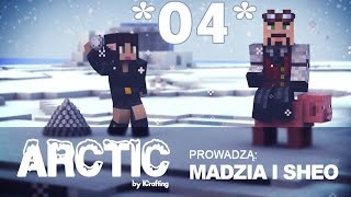 Arctic Minecraft Survival #04 /w Sheo