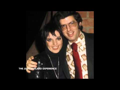 LIZA MINNELLI AND MARVIN HAMLISCH sing ONE from A CHORUS LINE 1976