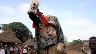 Download Video Ivory Coast Dance MP3 3GP MP4