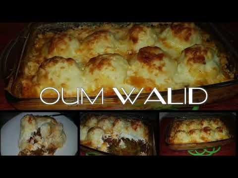 #meilleur-plat-de-#oum-walid-#(أحلى-الأطباق-مع-ام-وليد-كرات-البطاطا-في-الفرن-)#