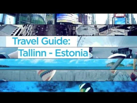 Travel Guide: Tallinn