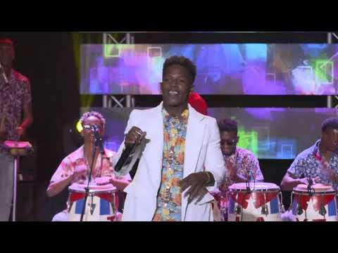 Concierto de Timbalaye