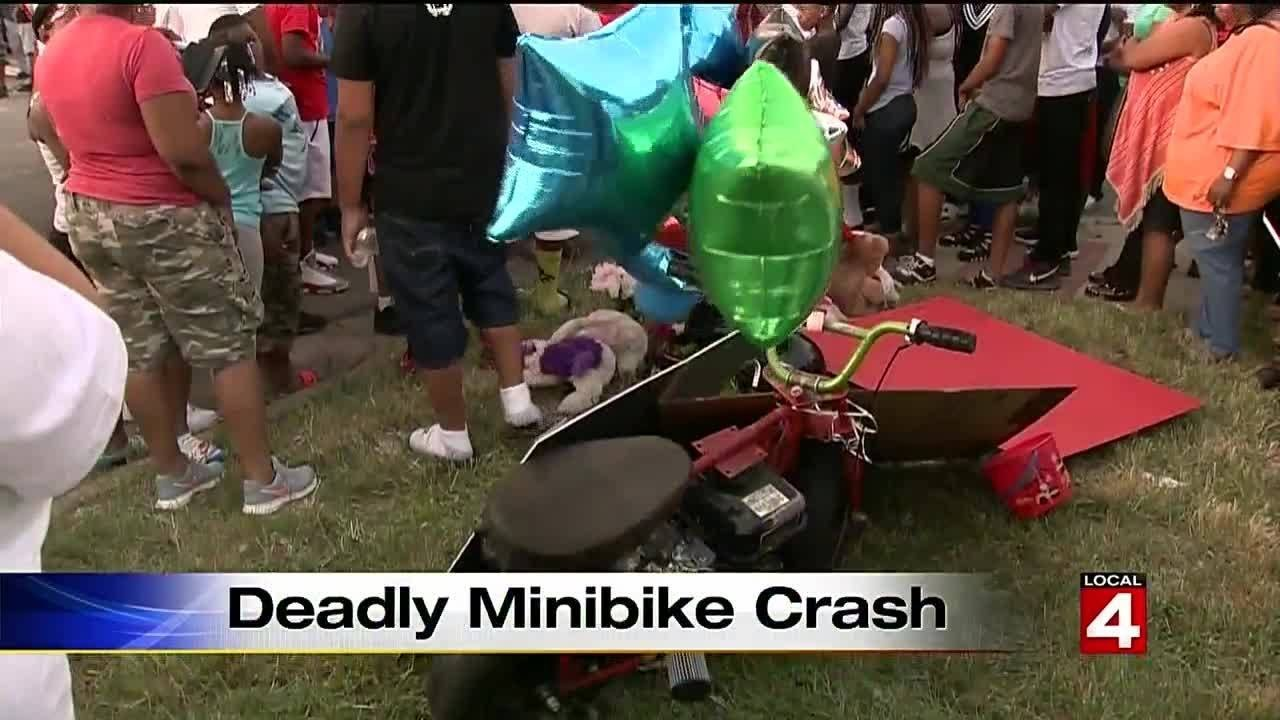 Spanish 14-year-old dies after motorcycle race accident