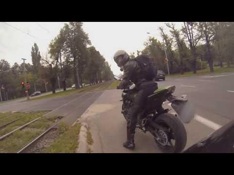 LOKU - MotoNowySezon (prod. LOKU) (Rap o MOTOCYKLACH)