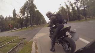 "Rap o motocyklach - ""MotoNowySezon"""